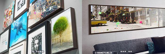 Lumas Fotokunst Wertgutscheine mit 50% Rabatt   gelten auch für reduzierte Ware!
