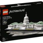 Lego Architecture 21030 – Das Kapitol für 68€ (statt 77€)