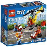 Lego City 60100 – Flughafen Starter-Set für 5,99€ (statt 8€)