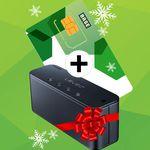 Base Allnet-Flat mit 4GB LTE für 13,99€mtl. + Samsung Level mini Lautsprecher für 1€ (statt 50€)