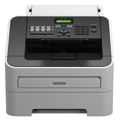 Brother FAX 2840 Fax Gerät mit Kopierer ab 166,18€ (statt 232€)   Vorführgeräte