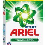 Ariel Waschmittel (flüssig, Pulver oder Pods) günstig bei LIDL + VSK-frei ab 30€