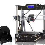 Acrylic 3DCSTAR P802-MHS 3D Drucker für 144,90€ (statt 204€)
