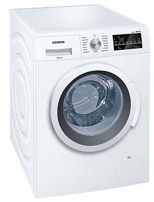 Siemens WM14T420 Waschmaschine, 7 kg, 1.400 U/min für 399€ (statt 449€)