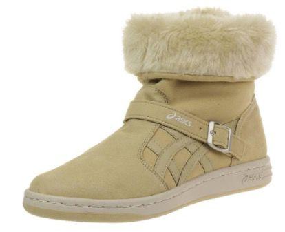 Asics Meriki Damen Kurzschaft Stiefel für 27,85€ (statt 50€)