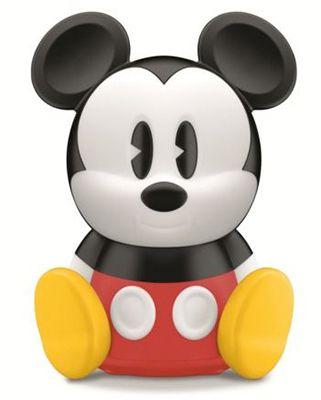 Philips SleepTime Mickey Mouse Nachtlicht ab 25,49€ (statt 50€)