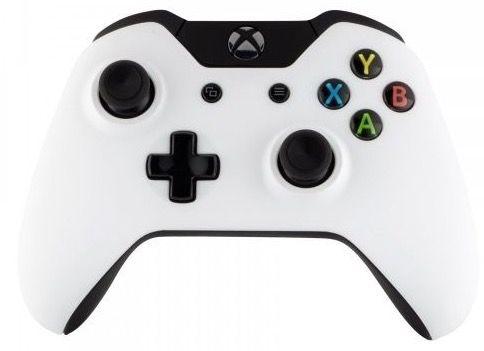 Xbox One Wireless Controller Harbor Snowstorm für 34,99€ (statt 50€)   refurbished!