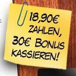 TOP! 2 Ausgaben Havard Business manager für 18,90€ + 30€ Amazon.de Gutschein*