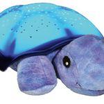 cloud-b Twilight Turtle für 26,99€ (statt 40€) – Kuscheltier mit Sternenhimmel Projektor