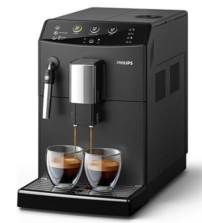 Philips HD8827/09 Kaffeevollautomat für 222€ (statt 318€)