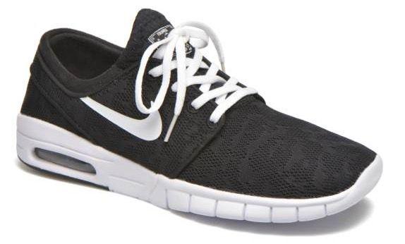 Nike SB Stefan Janoski Max für 69,90€ (statt 84€)   nur 36 bis 40.5