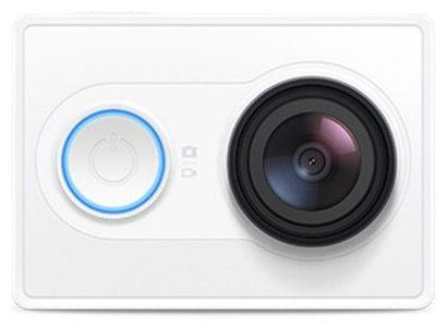 Xiaomi Yi 2K Action Cam mit Full HD für 40,87€ (statt 66€)