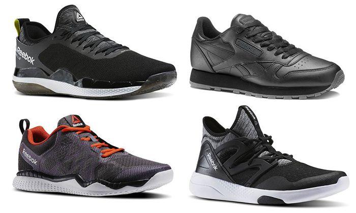 Reebok Outlet mit 25% Extra Rabatt   z.B. Reebok Club C 85 Herren Sneaker für 52,47€(statt 60€)