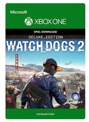 Beendet! Watch Dogs 2 für Xbox One gratis   genau lesen!