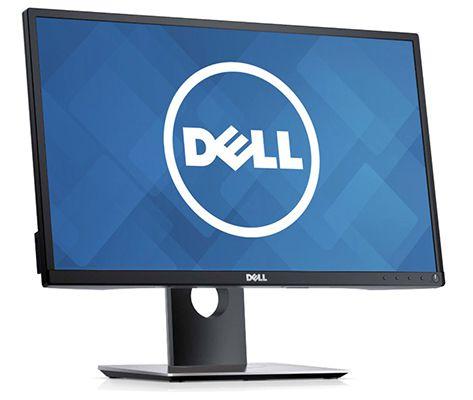 Dell P2317H   23 Zoll Full HD Monitor für 139,49€ (statt 166€)