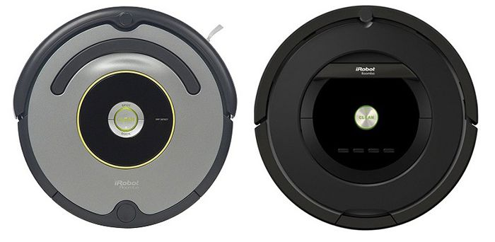 iRobot Sale bei vente privee   z.B. Roomba 785 für 407€ (statt 487€) oder Roomba 875 für 507€ (statt 593€)
