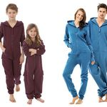 ZipUps Overall Jumpsuits im Sale ab 24,99€ – Damen, Herren & Kinder