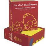 Schnell? Die Welt der Simpsons für 39,90€ (statt 99€?) – Der ultimative Episoden-Führer