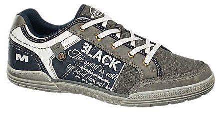 TOP! Memphis One Herren Sneaker nur 9,95€ (statt 20€)