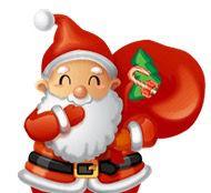 Frohe Weihnachten & besinnliche Feiertage wünscht das Mein Deal.com Team