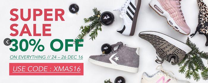 TOP! 30% auf ALLES bei Tint Footwear   viele günstige Sneaker zu Knaller Preisen