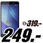 Reduzierte Smartphones + 10.000 mAh Powerbank für 7,99€ (statt 16€) – z.B. HONOR 7 Premium für 249€ (statt 281€)