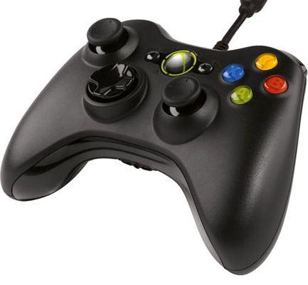 Xbox 360 Controller für Windows für 19,99€ (statt 28€)