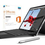 15% auf Microsoft Surface Pro 4 + ggf. 75€ Payback-Cashback