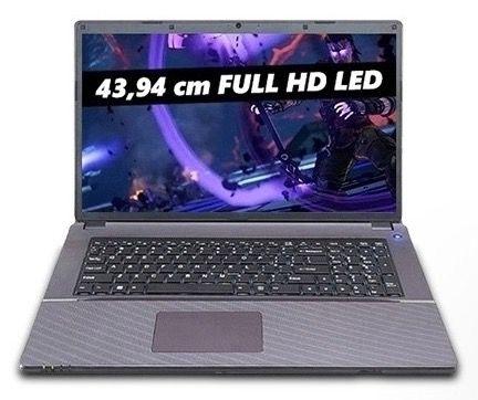 One K73 6F1   17,3 Zoll Gaming Notebook für 819,99€ (statt 930€)
