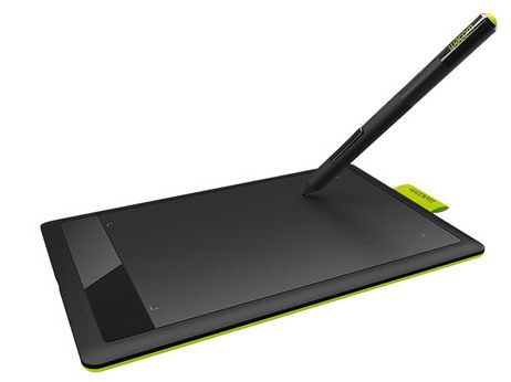 Wacom One Medium Grafik Tablet für 55,90€ (statt 88€)