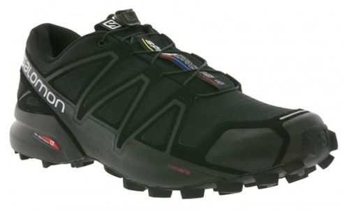 Salomon Speedcross 4 Herren Trailrunning Schuhe für 74,61€ (statt 84€)   nur eBay Plus