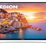Medion Life P17118 – 43 Zoll Full HD Fernseher für 279,99€ (statt 380€)