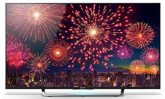 Sony KD 43X8305C   43 Zoll UHD Fernseher mit doppeltem Triple Tuner für 499€ (statt 715€)