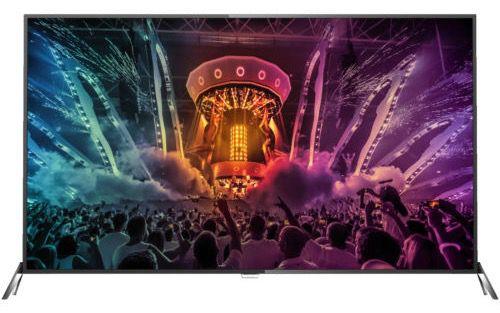 Philips 65PUS6121   65 Zoll UHD Fernseher für 844€ (statt 989€)