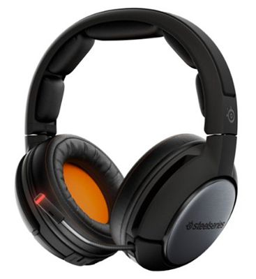 SteelSeries Siberia 840 Bluetooth Gaming Headset für 253,50€ (statt 349€)