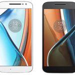 Lenovo Moto G4 – 5,5 Zoll Full HD Smartphone schwarz für 129€ (statt 168€)