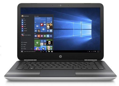 HP Pavillion 14 al104ng   14 Zoll Full HD Notebook für 699€(statt 804€)