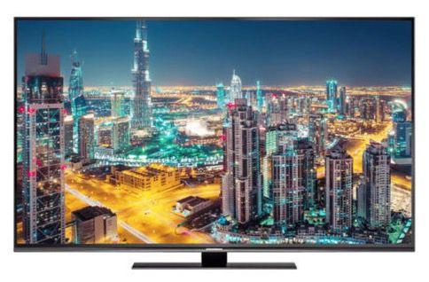 Grundig 49GUB9688   49 Zoll UHD Fernseher mit 3D für 599€ (statt 1.005€)