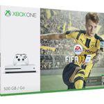 Xbox One S 500GB + Fifa 17 für 209€ (statt 260€)