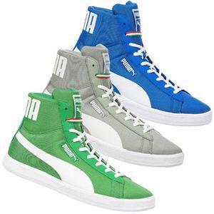 Puma Archive Lite Mid Sneaker für je 23,99€ (statt 32€)