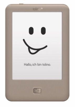 Tolino Page eBook Reader ab 19€(statt 39€)