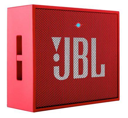 JBL Go   Bluetooth Lautsprecher für 24€
