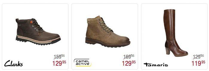 RENO Schuh SALE mit bis 50% Rabatt + 20% Gutschein + VSK frei
