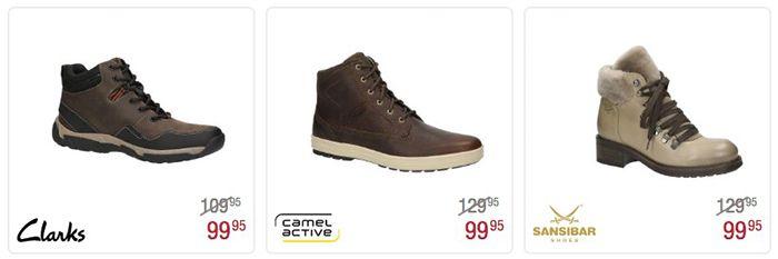 Reno Schuh Sale mit bis 50% Rabatt + 30% Gutschein + VSK frei z.B. Dockers Herren Sneaker für 39,96€ (statt 50€)