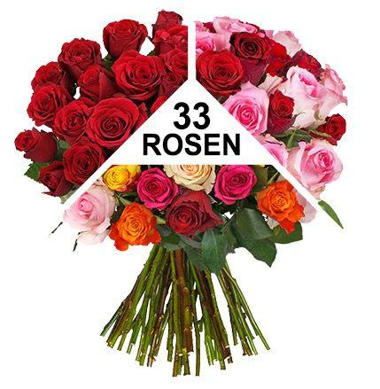 Bildschirmfoto 2017 01 27 um 08.37.25 33 Rosen in Überraschungsfarbe für 20,94€