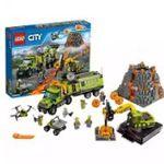 15% Rabatt auf Lego City bei myToys – z.B. Lego City Hochgeschwindigkeitszug für 82€ (statt 93€)