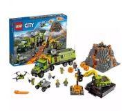 Knaller! 😱 15% Rabatt auf Lego City bei myToys + weitere 10% mit Paydirekt   z.B. Lego City Polizeiwache für 59,19€ (statt 73€)