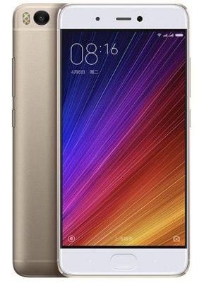 Bildschirmfoto 2017 02 15 um 11.14.56 Xiaomi Mi5s   5,15 Zoll Smartphone in Gold mit 64GB für 260€ (statt 309€)