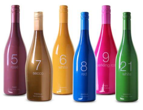 94Wines Wein Probierpaket mit 6 Flaschen für 44,49€