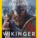 Jahresabo National Geographic für effektiv 9,60€ (statt 69,60€)